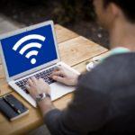 【後日談あり】Macbook AirのWiFiが繋がらない問題…原因は外付HDDだった?