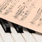 ピアノの譜読みをしていて思ったこと。上達の陰にあるもの。