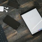 初タブレットはiPad Pro10.5にしたよ。購入までの経緯メモ。